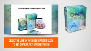 Stephanie Mulac Chakra Activation System