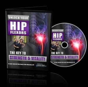 Unlock Your Hip Flexors by Rick Kaselj