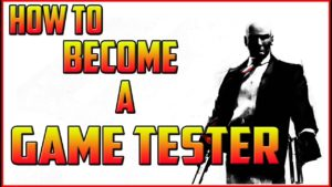 What It Takes To Become A Game Tester
