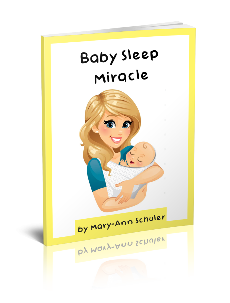 Mary's Baby Sleep Miracle