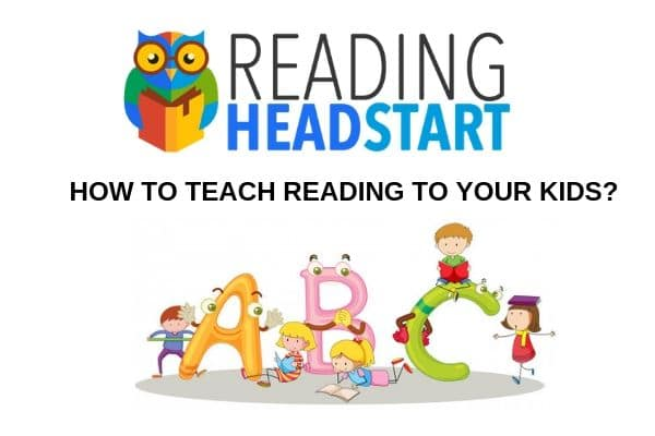 Reading Head Start Member Area